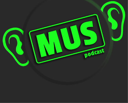 Zu Gast beim Podcast des MuS-Magazin